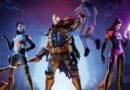 X-Force já está disponível para compra no Fortnite! Confira os valores