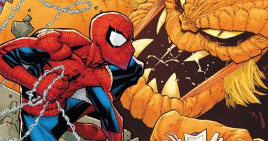 Nova HQ muda para sempre  a vida de Peter Parker … e para melhor!