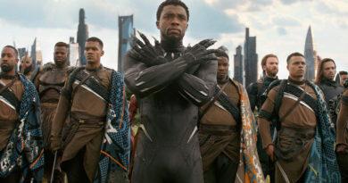Marvel Studios se posiciona quanto ao movimento #BlackLivesMatter