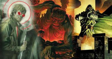 Eisner 2020: Marvel tem 6 indicações ao maior prêmio dos quadrinhos americanos