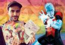 EXCLUSIVO! Sina Grace fala sobre Homem de Gelo e temática LGBT nas HQs