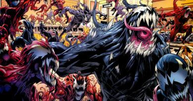 Conheça a verdadeira origem dos simbiontes no Universo Marvel