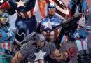 Conheça 15 outros Capitães América que não são o Steve Rogers