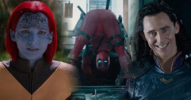 """8 personagens LGBTs da Marvel que tiveram suas sexualidades """"escondidas"""" no cinema"""