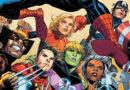 Mercado americano de quadrinhos bate recorde de arrecadação em 2019