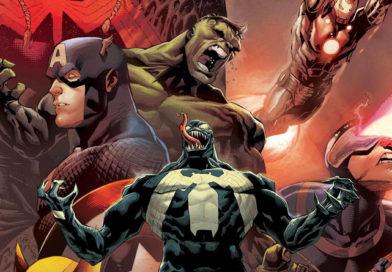 Marvel anuncia mega saga reunindo Imortal Hulk, X-Men, Venom e mais