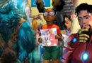 Conheça os 10 super-heróis mais inteligentes do Universo Marvel