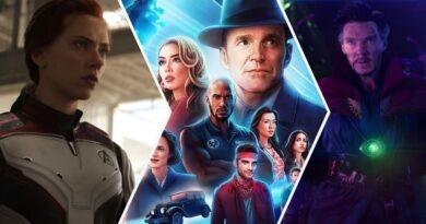 Agentes da SHIELD se despede com conexão com MCU e revela multiverso
