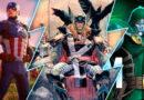 Entenda como as HQs da Marvel se conectam com Fortnite