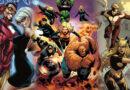 Confira todas as HQs que a Marvel publicará nos EUA em 05 de agosto de 2020
