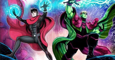Nova HQ traz o primeiro casamento gay entre super-heróis da Marvel