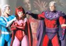 Entenda como a Feiticeira Escarlate deixou de ser mutante e filha do Magneto!