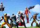 Fortnite anuncia temporada temática dedicada aos heróis da Marvel