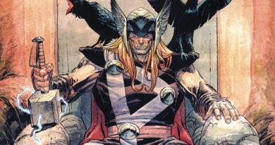 Marvel promete esclarecer mistério sobre o Thor que perdura desde 1962