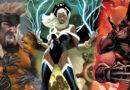 Confira todos os mutantes que já fizeram parte dos Vingadores