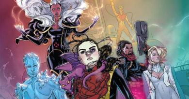 Diversidade forçada? Editor dos X-Men fala sobre inclusão nas HQs da Marvel