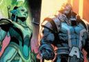 Conheça a antiga geração de mutantes e a família perdida do Apocalipse