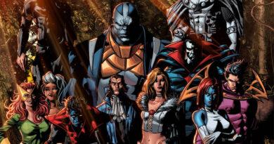 Novos vilões dos X-Men colocam em risco a existência da nação mutante Krakoa