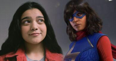 Marvel escala jovem atriz para viver Miss Marvel, a sua heroína muçulmana