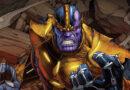 Marvel anuncia o retorno do Thanos em nova HQ dos Eternos