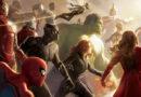 Calendário COMPLETO com todos os filmes e séries da Marvel Studios