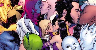 Marvel sugere o retorno de antigo romance nos X-Men
