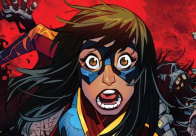 Marvel anuncia o fim da HQ solo da Miss Marvel