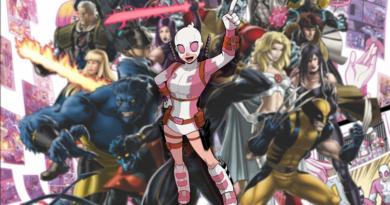Gwenpool é uma das mutantes mais poderosas da Marvel e você não fazia ideia