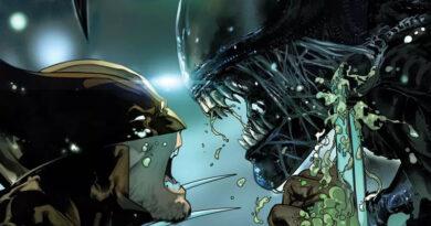 MARVEL VS ALIEN! 19 capas mostrando os heróis enfrentando os Xenomorfos