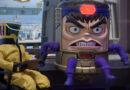 Marvel lança série animada em stop motion e para o público adulto