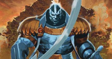 Marvel revela a verdadeira motivação do mutante Apocalipse
