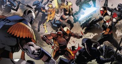 Confira os 3 mutantes que morreram na saga X of Swords
