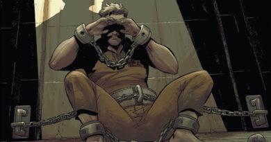 Um dos mais queridos heróis da Marvel é condenado à prisão por homicídio