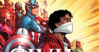 Marvel cria novo herói de classe baixa e morador de habitação social