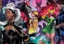 REINADO DE X! Confira as 10 revistas mutantes que compõe a nova fase dos X-Men