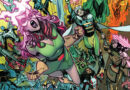 Ciclope e Jean Grey lideram um exército de mutantes em saga dos X-Men