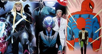 Panini esclarece em detalhes os anúncios da Marvel na CCXP Worlds