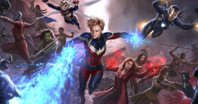 Vice-Presidente da Marvel Studios revela que 51% do público da Marvel é feminino