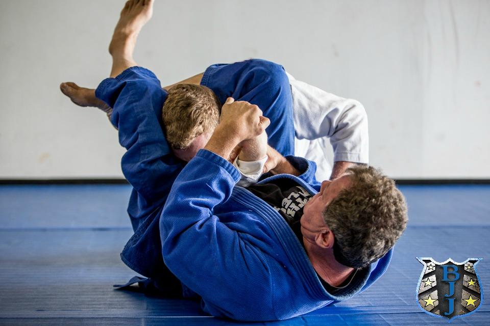 Next Level Jiu JItsu Brazilian Jiu Jitsu Program Box