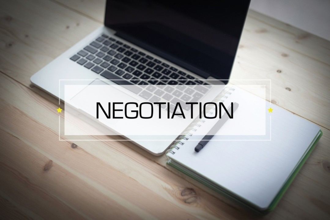 5 tips to negotiating with suppliers