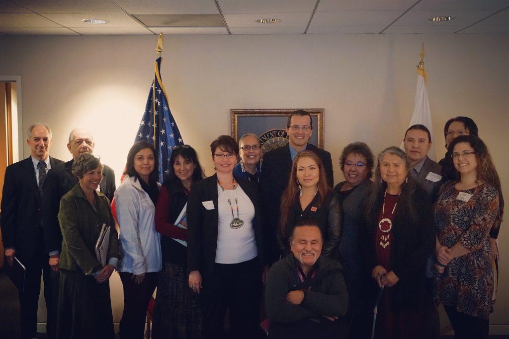 Healing Coalition in Washington DC