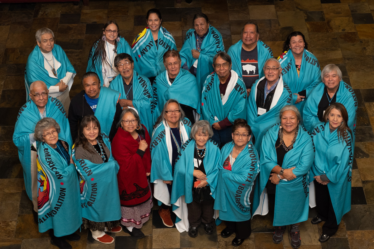 National Native American Boarding School Healing Coalition Announces Ten-Year Strategic Plan and Receives $10m Grant