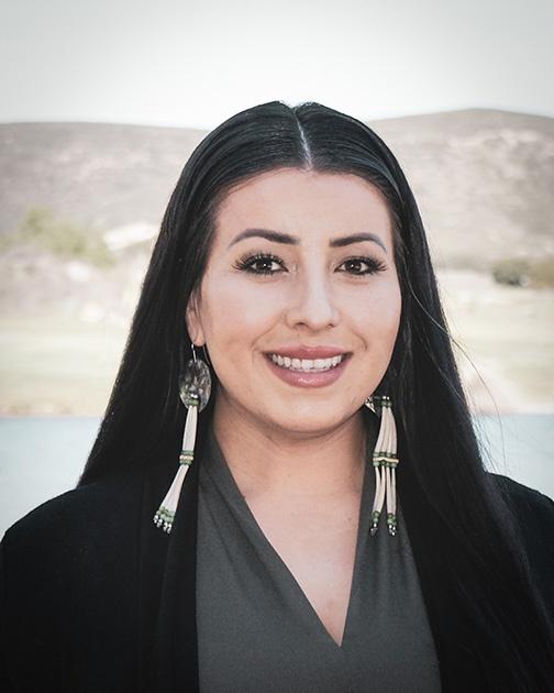 Joannie Suina Romero