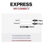 HR Connect Express Employee Login