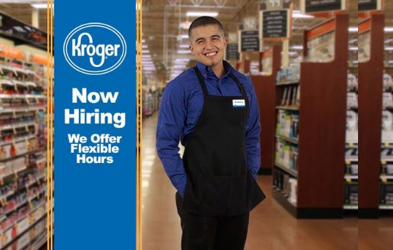 Kroger Job Application