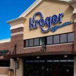 Kroger customer Feedback survey