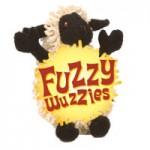 GoDog Fuzzy Wuzzies