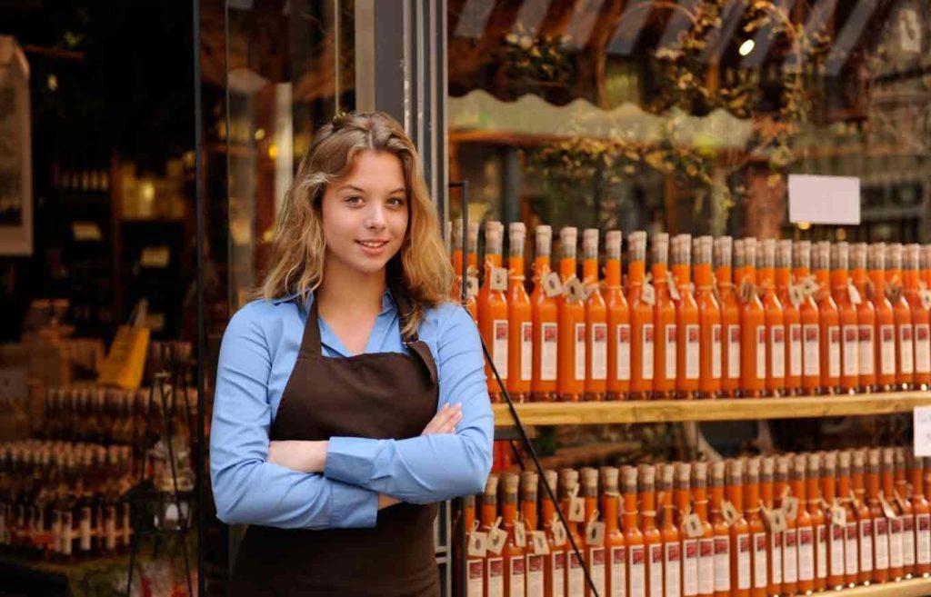 Small & Medium Business services