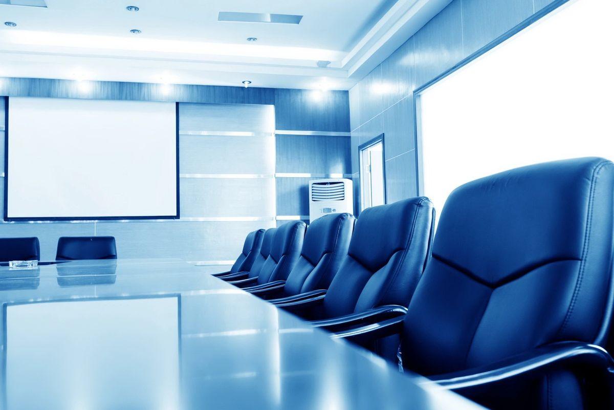 AQi會議室場景情境控制案例