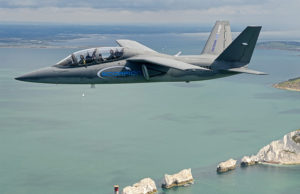 Textron's Scorpion Light Attack Aircraft
